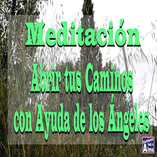 Meditación. Abrir tus Caminos con Ayuda de los Ángeles.