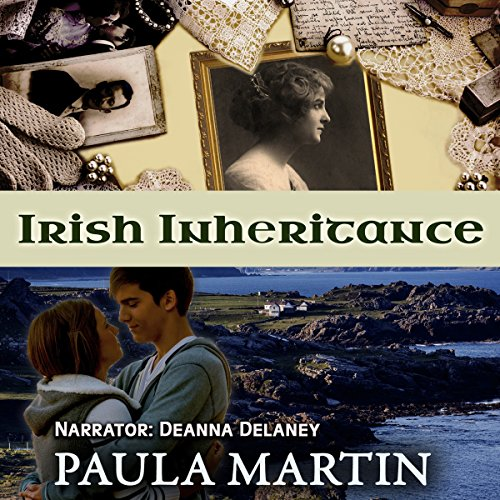 Irish Inheritance cover art