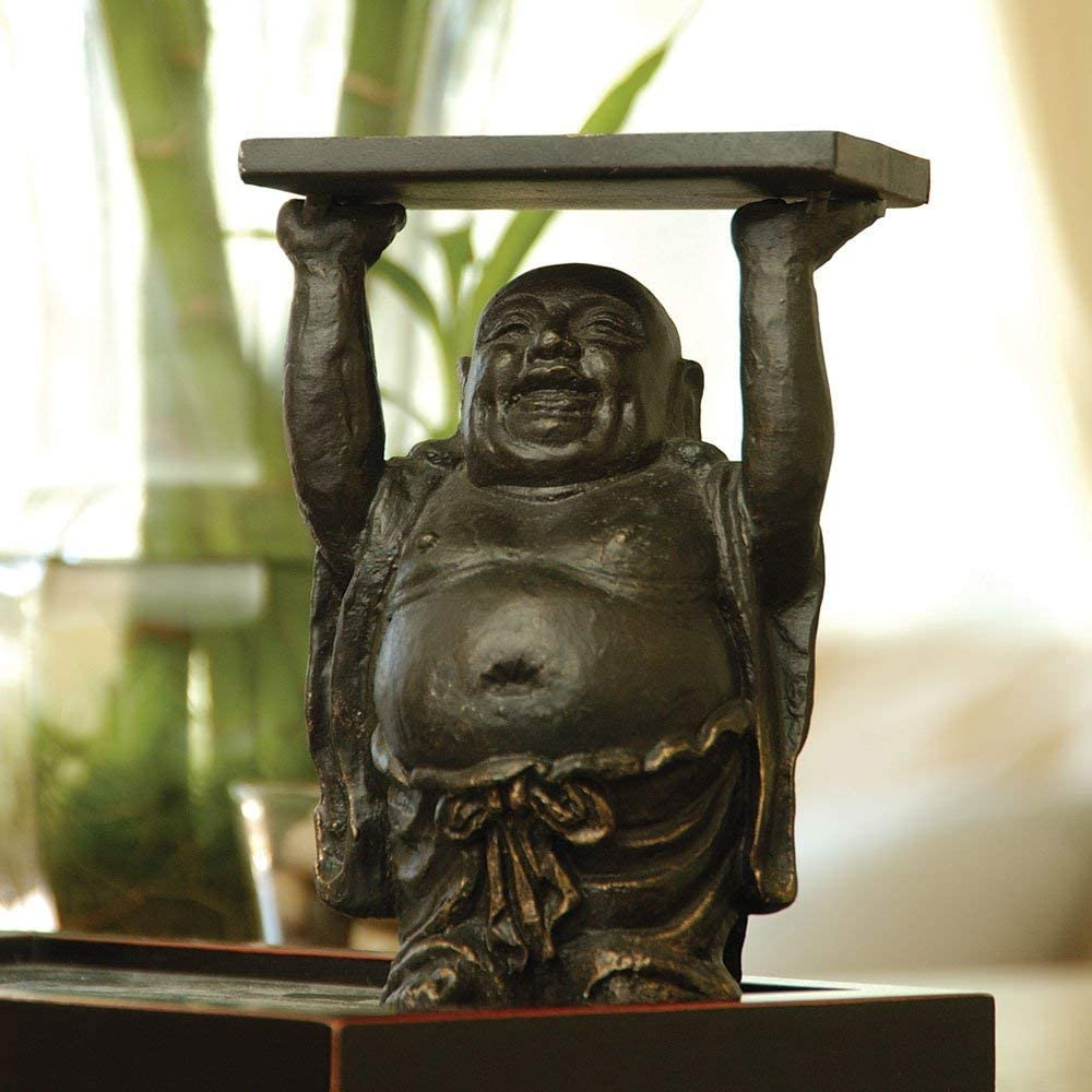 SPI Home outlet Buddha Holder Card Today's only