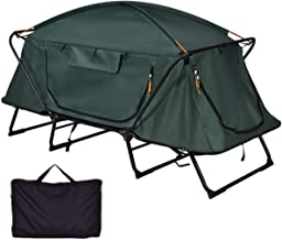 Best 1 person cot tent Reviews
