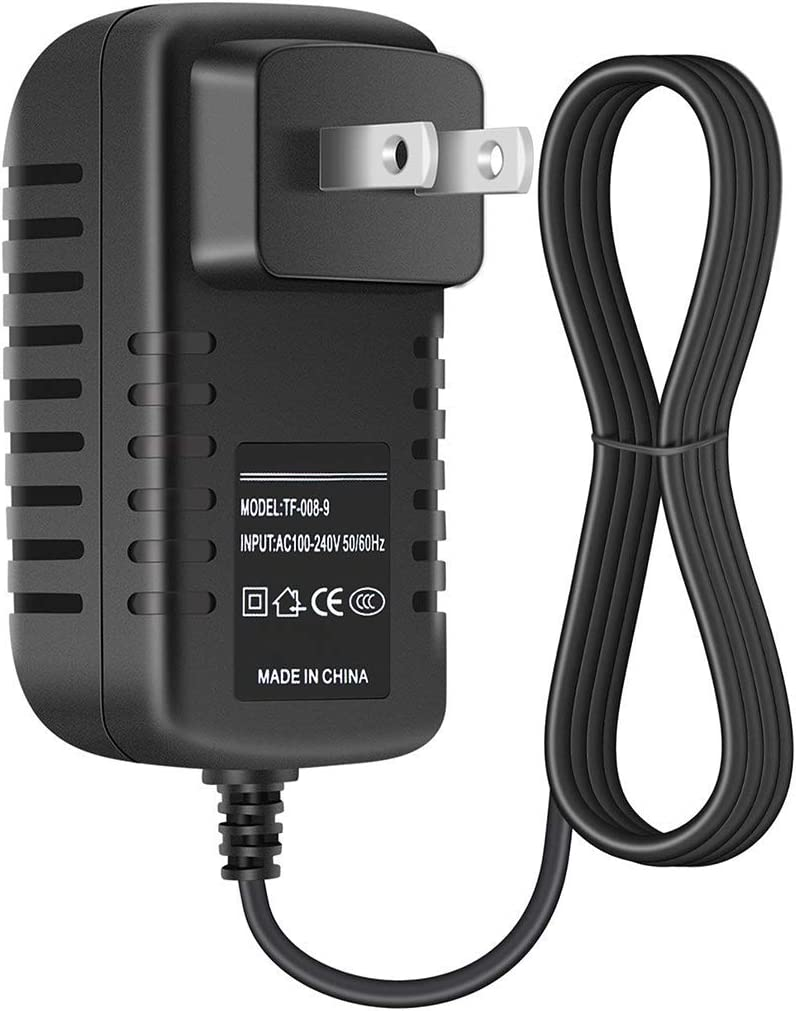 BigNewPowered Omaha Mall Replacement AC DC Adapter Epower-81 Attention brand Ai for Charger