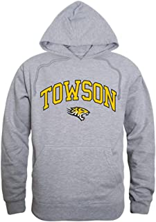 Best Towson Tigers NCAA Campus Pullover Hoodie Review