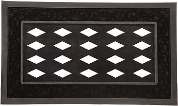 Evergreen Flag 431000A Doormat Tray, Black