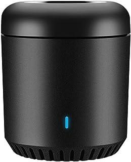 Broadlink RM Mini3 SmartHome Universal WiFi IR Remoto SmartHome para iPhone Android 4.0 + teléfono Móvil, WiFi + IR