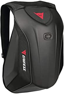 Dainese-D-MACH BACKPACK, Stealth-Negro, Talla N