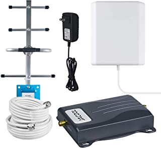 active cellular band repeater