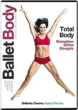 Ballet Body: Total Body Workout