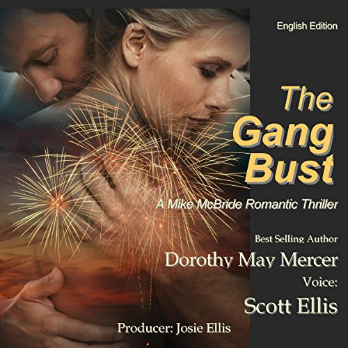 The Gang Bust cover art