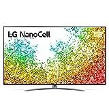 """LG NanoCell 75NANO966PA Smart TV 8K LED Ultra HD 75"""" 2021 con Processore..."""