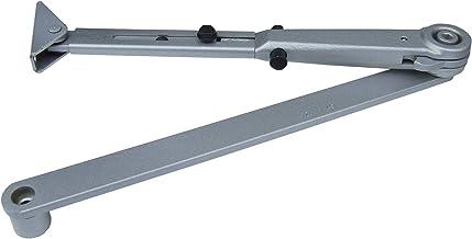 GEZE stangen voor TS 2000/4000, 1 stuks, zilver, 4042938024457