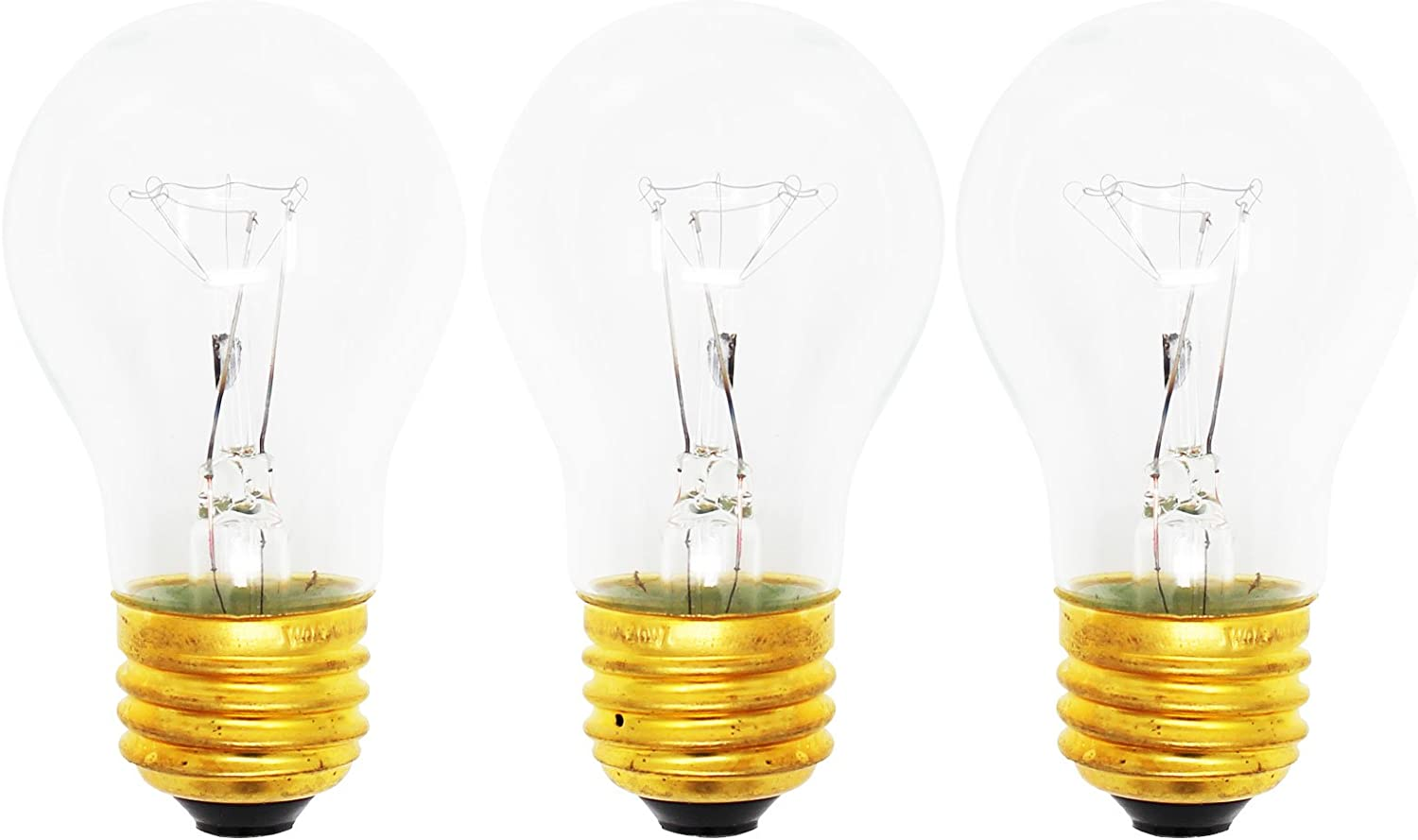 Ranking TOP6 sold out 3-Pack Replacement Light Bulb Electric General for GTS22WCPCRBB