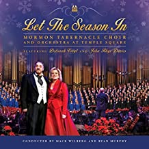 Let the Season in by Mormon Tabernacle Choir