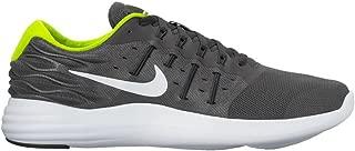 Mens Lunarstelos Low Top Lace Up Running Sneaker