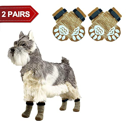 Dog Paw Protectors for Hardwood Floors: Amazon com