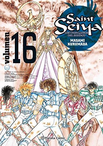 Saint Seiya nº 16/22 (Manga Shonen)