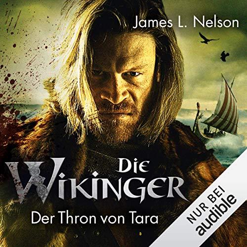 Die Wikinger - Der Thron von Tara Titelbild