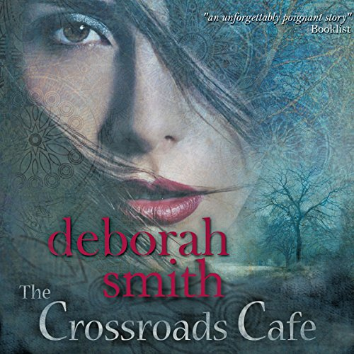 The Crossroads Cafe audiobook cover art
