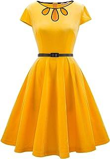 e37305ce7772cc Amazon.fr : deux deux - Robes / Femme : Vêtements