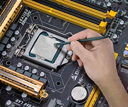 Innovation Cooling LLC IC - Almohadilla térmica de Grafito 30 X 30 ...