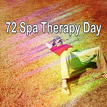 72 Spa Therapy Day
