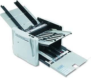 Martin Yale Model 1217A Medium-Duty AutoFolder for 11 x 17 Inches Paper, Grey (PRE1217A)