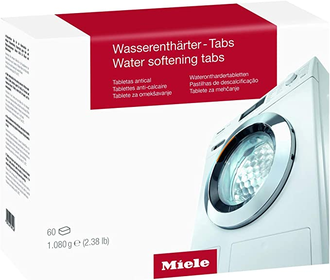 Weichspülerfach miele waschmaschine wasser im Waschmaschine nimmt