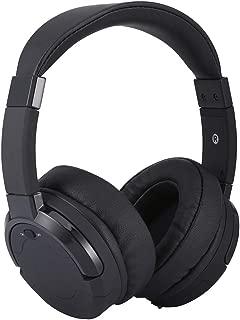 Noise Cancelling Headphones-Headphones- Brand New Headphones-Black