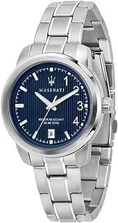 Orologio da donna, Collezione Royale, solo tempo, 3h con data, in acciaio - R8853137502