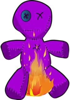 free voodoo doll