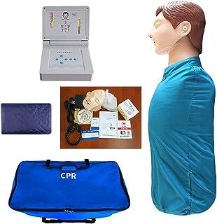 Cardiopulmonale reanimatiemeenmiddel, CPR-cardiopulmonale reanimatie training model dummy