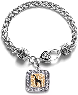 Best silver giraffe bracelet Reviews