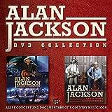 Alan Jackson Dvd Collection