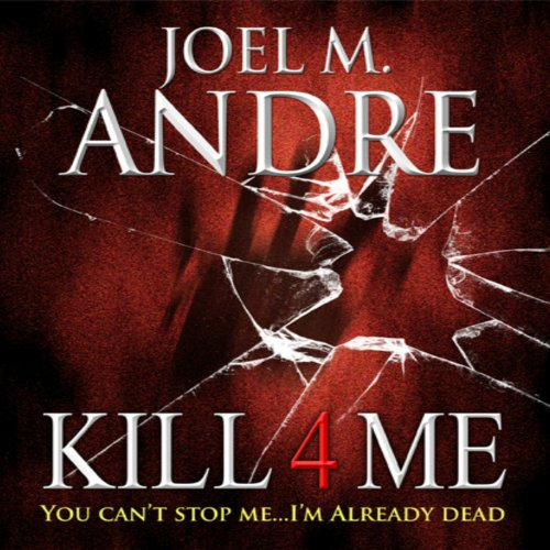 Kill 4 Me audiobook cover art