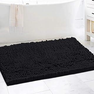 "Old Lion King Stare Bath Mat Bathroom Rug Non-Slip Home Decor Carpet 24x16/"""
