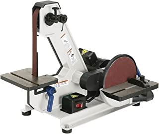 Shop Fox W1850 Combination Belt & Disc Sander