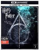 Harry Potter y las reliquias de la muerte - Parte 2 [Blu-Ray] [Region B]