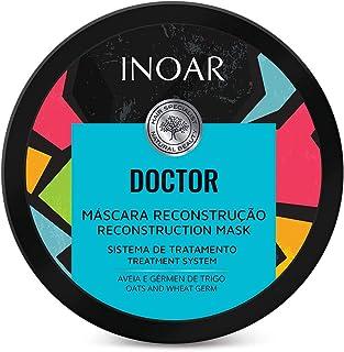 Mascara Doctor Reconstrucao 250 G, Inoar