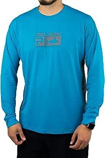 pelagic vaportek shirt