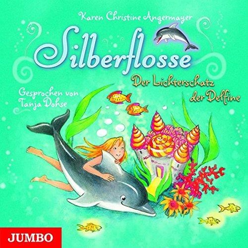 Silberflosse 01. Der Lichtschatz der Delfine