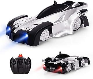 8 Super g/éant t/él/écommande voiture jouet /électrique 2,4 GHz Grande radiocommand/é voiture de course 4 roues motrices RC voiture de course de voiture en alliage Utiliser Snow Grave Moerc 50cm RC Cars 1