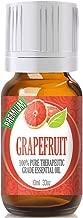 therapeutic grade grapefruit essential oil