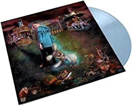 The Serenity Of Suffering - Exclusive Limited Edition Light Blue Colored Vinyl LP [Condition-VG+NM]