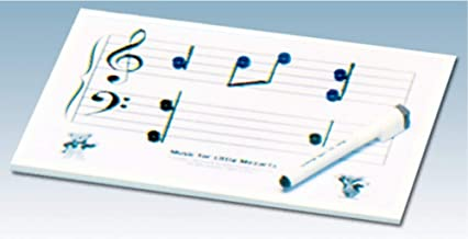 Best music for little mozarts music activity board Reviews