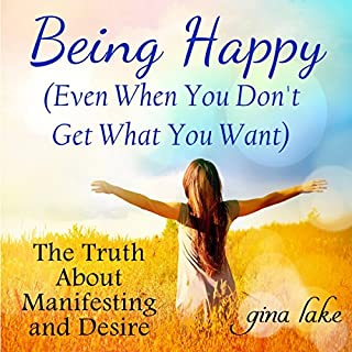 Being Happy cover art