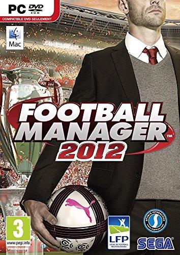 Football manager 2012 - [Edizione: Francia]