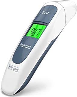 Best Medical ympanic Fever Scan Lens Technology for Unmatched Accuracy - New 2018 - DMT-316