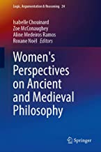 Women's Perspectives on Ancient and Medieval Philosophy: 24