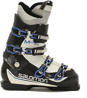 Used 2016 Mens Salomon Mission R70 Ski Boots Several Sale