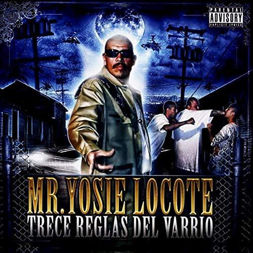 Mr. Yosie Locote