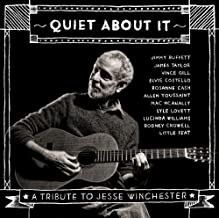 Quiet About It: Tribute to Jesse Winchester by Various Artists (2012) Audio CD